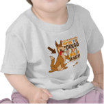 Maybe The Dingo Ate Your Baby Shirts