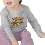 Maybe The Dingo Ate Your Baby Tee Shirts