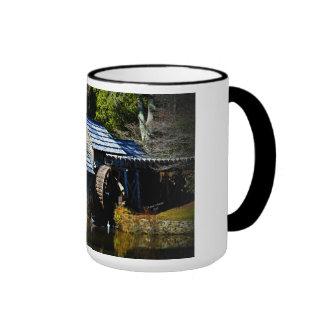 Mayberry Mills coffee mug