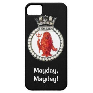 Mayday, Mayday, HMS Bermuda iPhone SE/5/5s Case