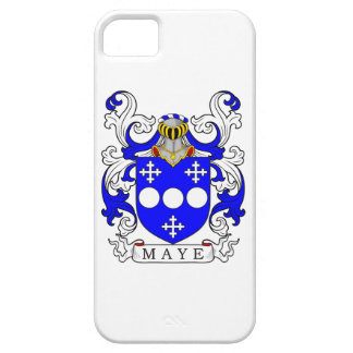 Maye Coat of Arms iPhone 5 Cases