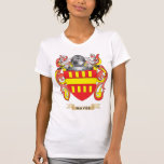 Mayes Coat of Arms (Family Crest) Shirt