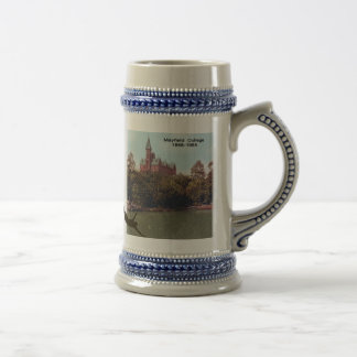 Mayfield College, Sussex 18 Oz Beer Stein