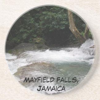 Mayfield Falls, Jamaica Coaster