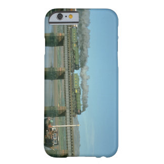 Mayflower and Flying Scotsman_Steam Trains Barely There iPhone 6 Case