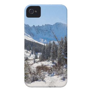 Mayflower Gulch iPhone 4 Case-Mate Case