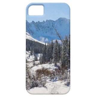 Mayflower Gulch iPhone SE/5/5s Case