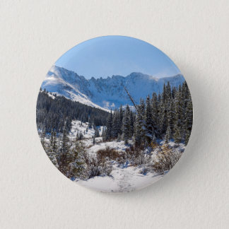 Mayflower Gulch Pinback Button