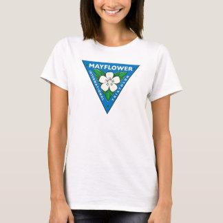 Mayflower International Triathlon T-Shirt