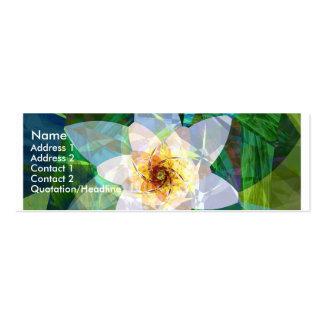 Mayflower Mini Business Card
