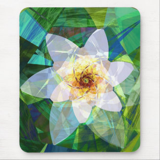 Mayflower Mouse Pad