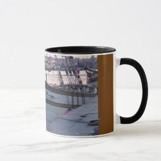Mayflower Mug