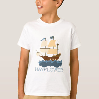 Mayflower T-Shirt