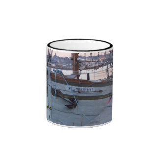 Mayflower Taza A Dos Colores
