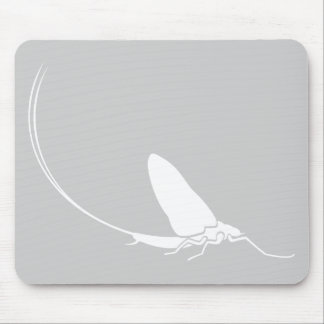 Mayfly Mouse Pad