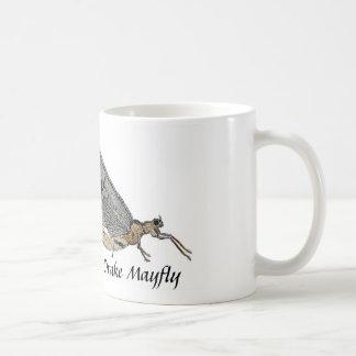 Mayfly Mug