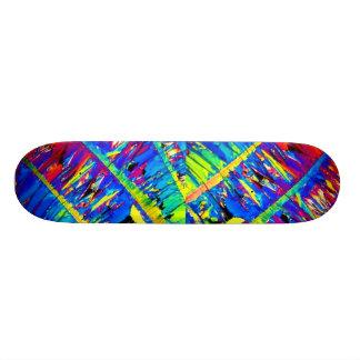 Mayhem Custom Skate Board