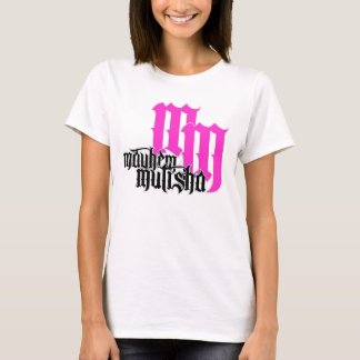 Mayhem Maiden T-Shirt
