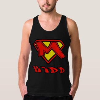 MayhemKidd - Super Kidd Tank Top