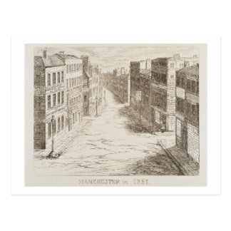 Mayhew's Great Exhibition of 1851: Manchester in 1 Postcard