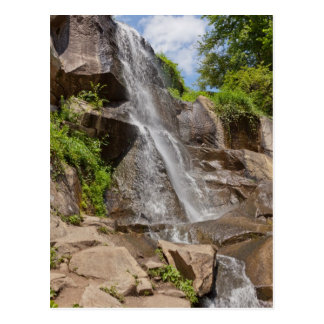 Maymont Waterfall Postcard