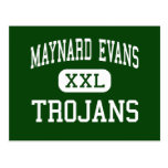 Maynard Evans - Trojan - alto - Orlando la Florida Postal