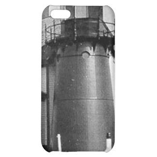 Mayo Beach Lighthouse iPhone 5C Case