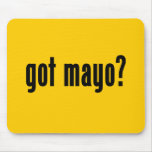 ¿Mayo conseguido? Tapetes De Raton