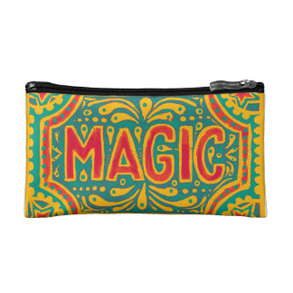 Mayo De Magic Makeup Bag