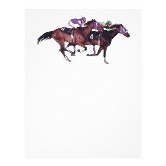 """¡Mayo el caballo esté con usted! Folleto 8.5"""" X 11"""""""