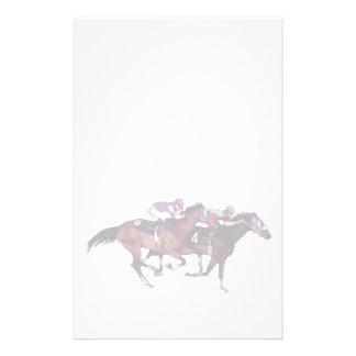 ¡Mayo el caballo esté con usted! Papeleria De Diseño