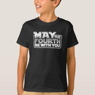 Mayo el cuarto playera