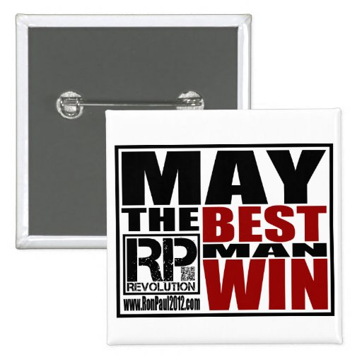 Mayo el mejor triunfo del hombre - Pin de Ron Paul