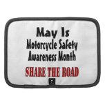 Mayo es PARTE del mes de la conciencia de la segur
