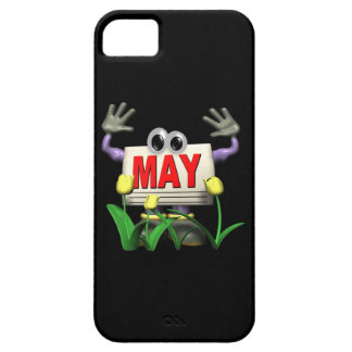 Mayo Funda Para iPhone 5 Barely There