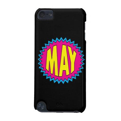 Mayo Funda Para iPod Touch 5G