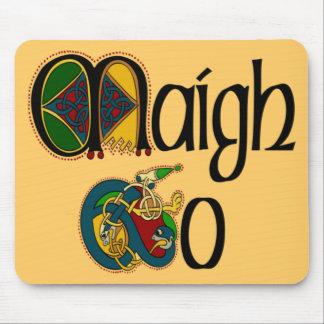 Mayo (Gaelic) Mouse Pad