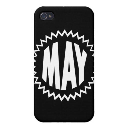 Mayo iPhone 4/4S Funda