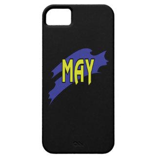 Mayo iPhone 5 Carcasa