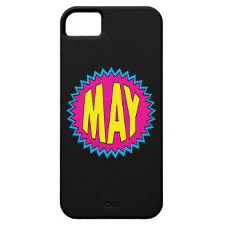 Mayo iPhone 5 Funda