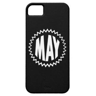 Mayo iPhone 5 Fundas