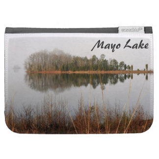 Mayo Lake Cases For The Kindle