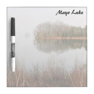 Mayo Lake Dry Erase Boards