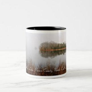 Mayo Lake Mug