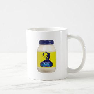 MAYO - New chinese mayonnaise Coffee Mug