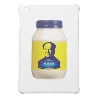 MAYO - New chinese mayonnaise Cover For The iPad Mini