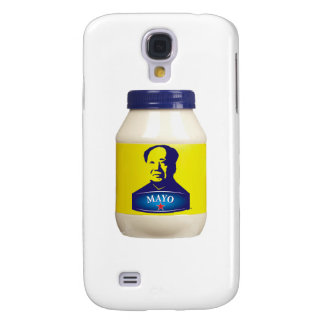 MAYO - New chinese mayonnaise Galaxy S4 Cover