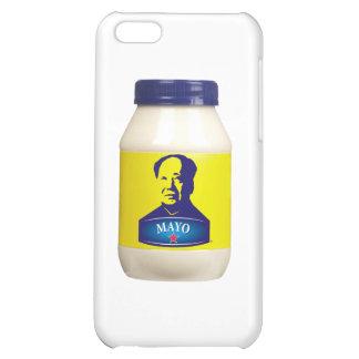 MAYO - New chinese mayonnaise iPhone 5C Cover