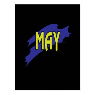 Mayo Postal