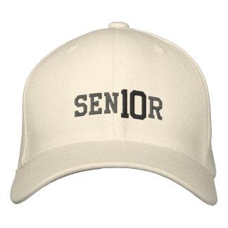 mayor 2010 gorras de beisbol bordadas
